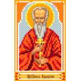 Рисунок на шелке Святой Павел 22*25см Матрёнин Посад 1 - Цветной