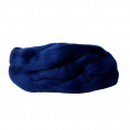 Лента для валяния Камтекс 140 - Тёмная лазурь