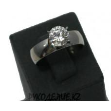 Кольцо с камнем (117)