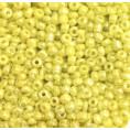 Бисер 230 - Лимонный