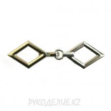 Крючки декоративные DF-237