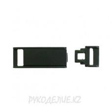 Пряжка декоративная МВ-108 15мм