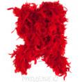 Боа 180см 028 - Красный