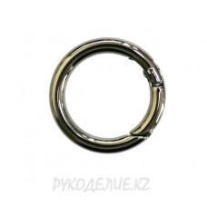 Фурнитура Кольцо металлическое разъемное MB 114