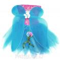 Детский костюм 5 - Голубой