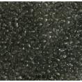 Бисер 341 - Серый прозрачный