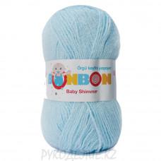 Пряжа Bonbon Baby Shimmer Nako