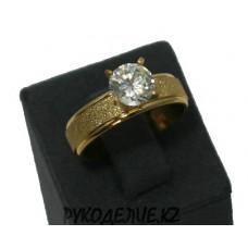 Кольцо с камнем (118)