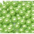Бусины №4 41 - Светло-зеленый