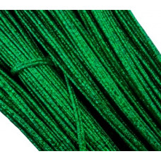 Сутаж метанить 0,8мм (зел)