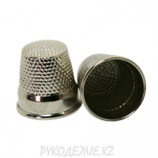 Наперсток металл NG-01(ТВ-03) Gamma