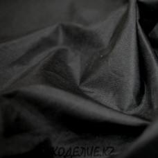 Карманная ткань 1,5м (1 - Чёрный)