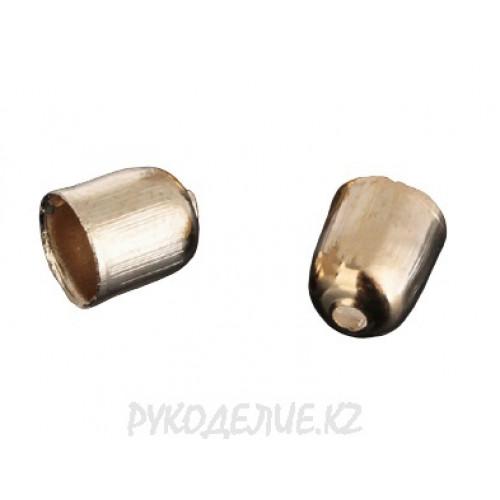 Концевик для шнура d-5мм