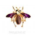 Брошь насекомые 7 - Пчелка