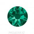 Стразы клеевые 2078 ss30 Swarovski 205 - Emerald