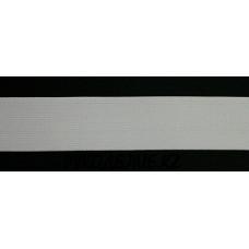 Резина бельевая 35мм (бел)