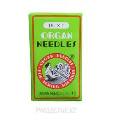 Игла для бытовых машин HA-1 №80 Organ needles