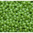 Бусины №3 26 - Зеленый