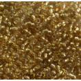 Бисер 355 - Золотой