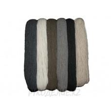 Пряжа носочная в пасмах (3 сложения) Кавказская