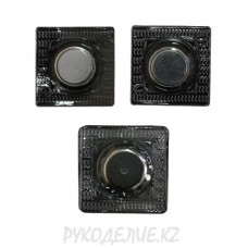 Кнопка магнит скрытый без отверстий (1,5*15мм) MS K-22
