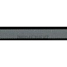 Лента для швов G-210dsh 10мм (бел)