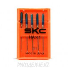 Игла для бытовых машин для стрейч N75/11 SKC