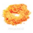 Боа 180см 088 - Светло-оранжевый