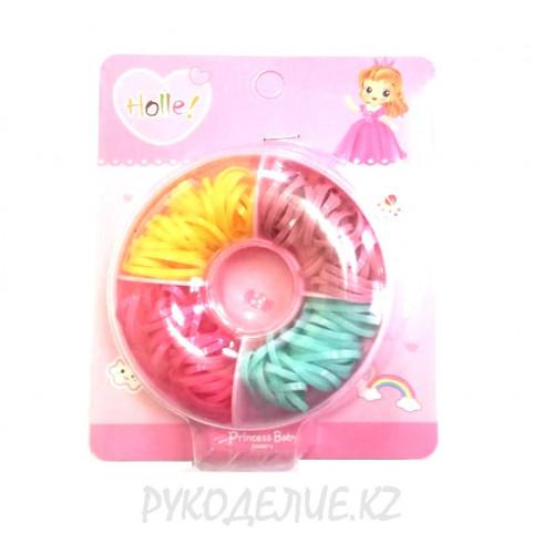 Детский набор резинок (1 - Цветной)