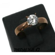 Кольцо с камнем (114)