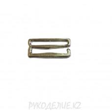 Крючок для бюстгалтера металлический 25мм Angelica Fashion