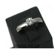 Кольцо с камнем (116)