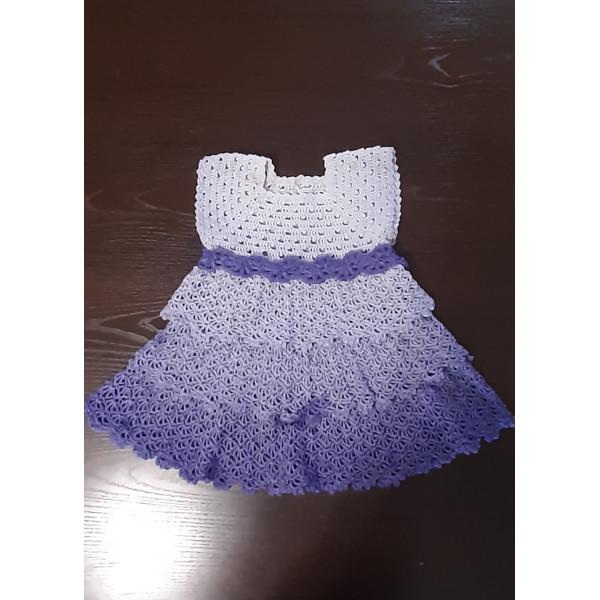 Летнее платье.