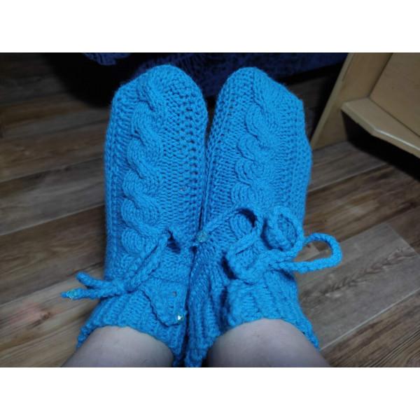 Обувочки